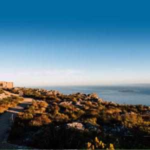 Walk to Freedom & Robben Island